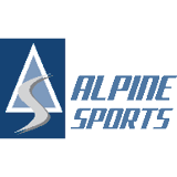Alpine Sports Logo
